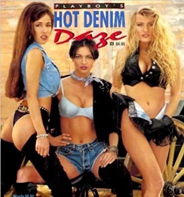 Hot Denim Daze Magazine