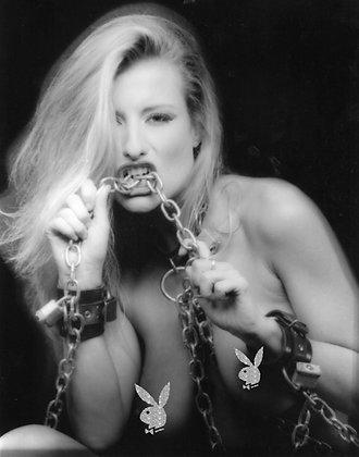 Biting Through Chains