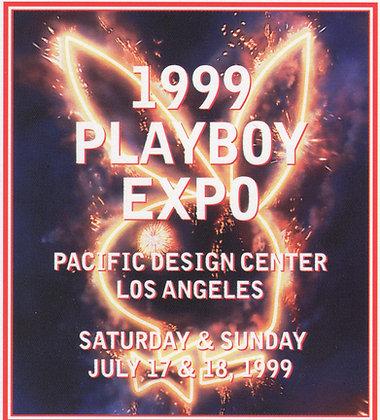 Playboy Expo #107