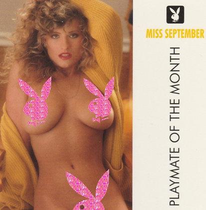 Playboy Centerfold Trading Card #111