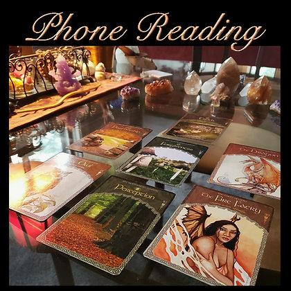 Phone Reading
