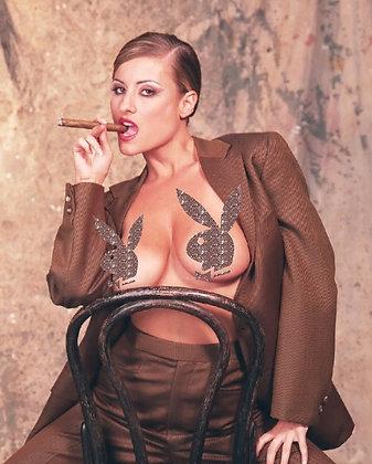 Cigar  is a Cigar 02