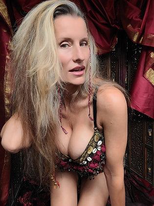 Bellydance set of 10 topless DOWNLOADABLE