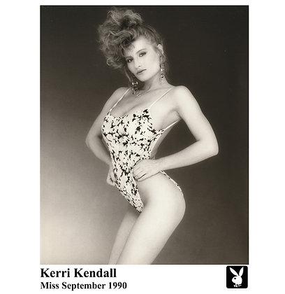 Playboy Promo Bathing Suit