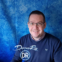 Picture of Darren Roy