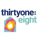 thirtyoneeight logo