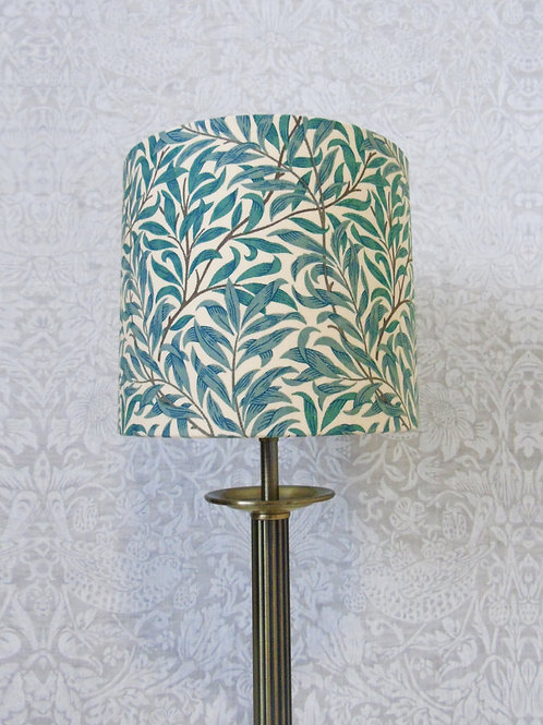 Willow Bough Minor William Morris Lampshade
