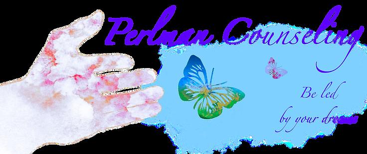 Perlman Counseling Logo