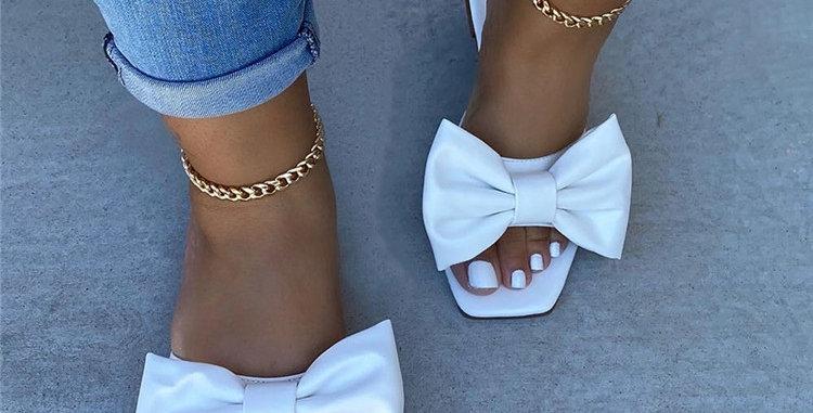 Bow up slides