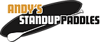 Andy's Standup Paddles Logo