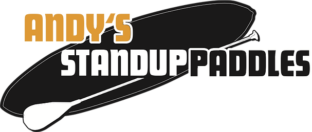 Andy's Stand Up Paddles Logo