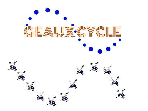 Eighteen Cycling Classes