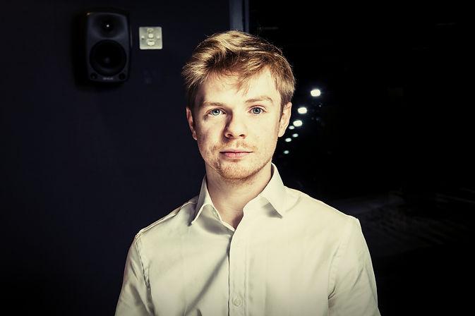James Hind Composer