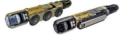 WTR III Wheeled/Tracked Transformer