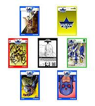 פריסת הקלפים