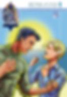 israel super hero sky mights . גיבור על ישראלי אדירי התכלת זנזוריה קומיקס