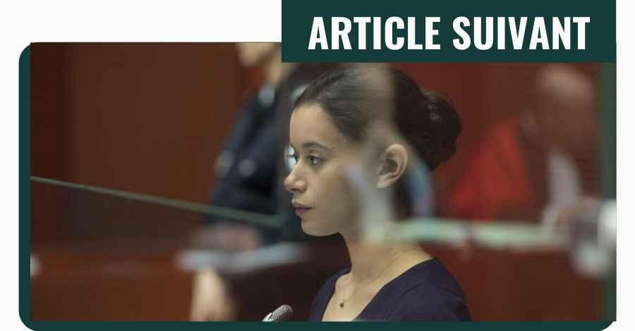 film critique fille bracelet etudiant droit fonctionement cours assises
