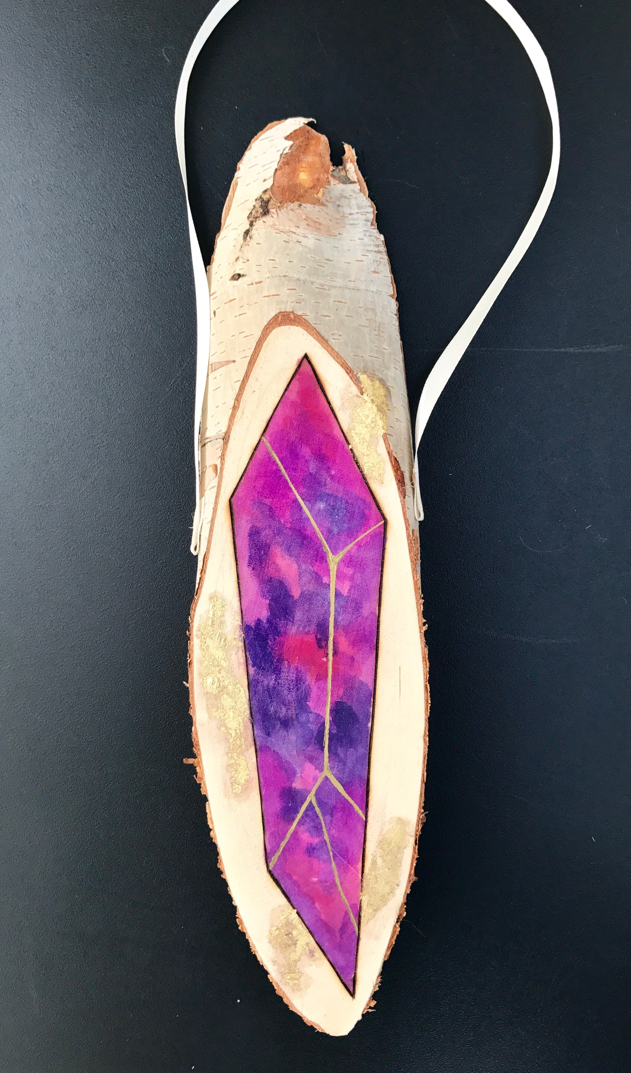 PurpleCrystal