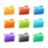 Fotolia_Organization folders_75590587_XS