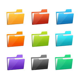 Fotolia_Organization folders_75590587_XS