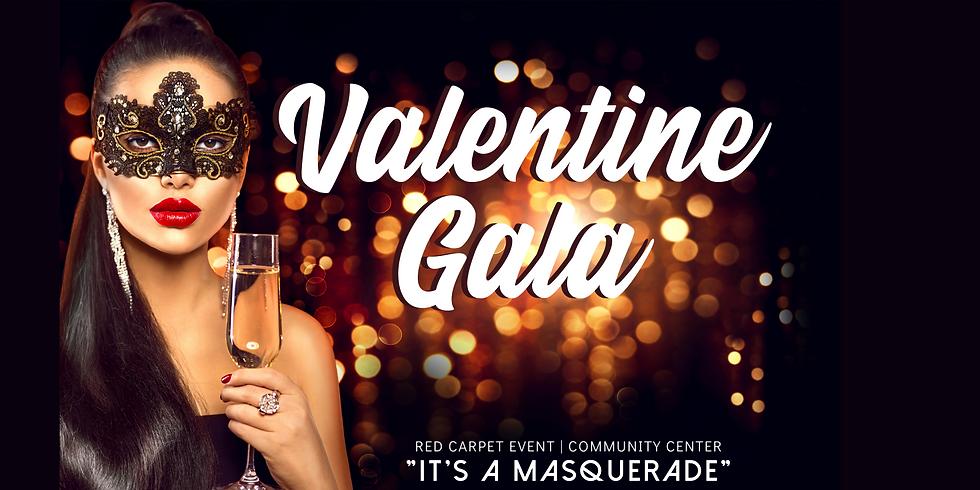 Valentine Gala