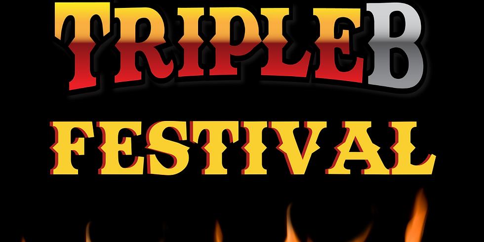 Triple B Vendor Registration