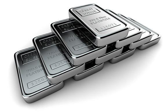 Platinum Sponsorship Level