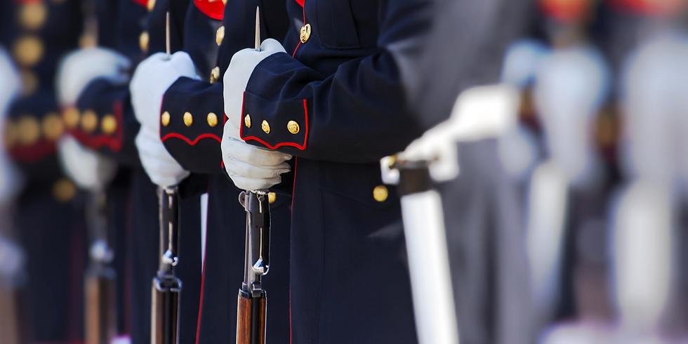 Veterans Day Memorial Service