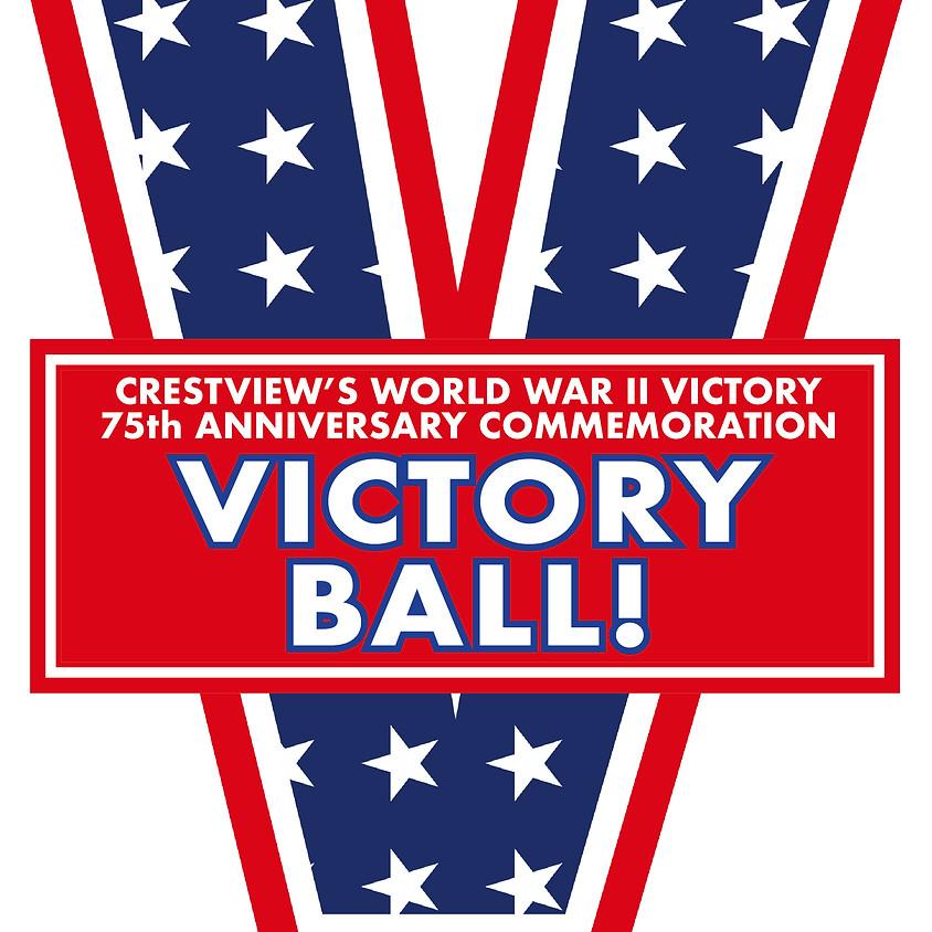 Crestview's Victory Ball