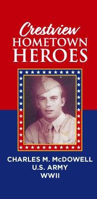 Hero Banner w Picture II