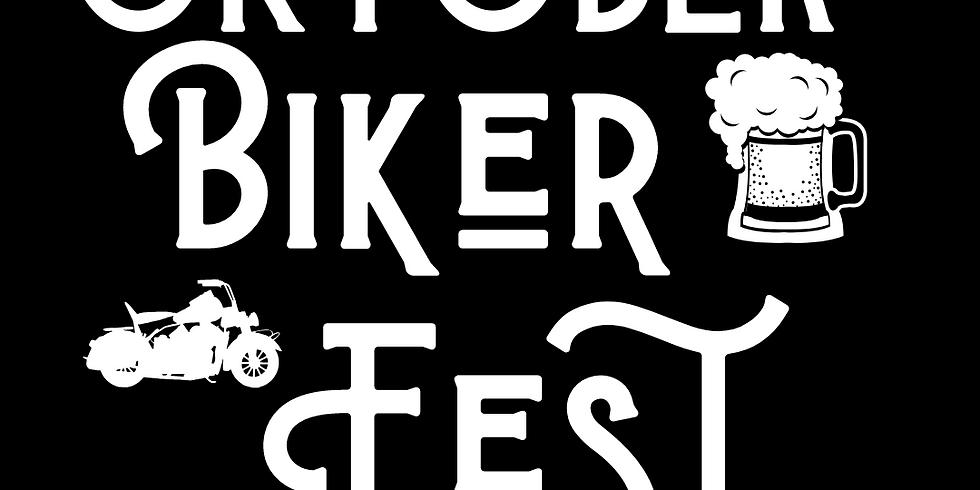 Oktober Biker Fest