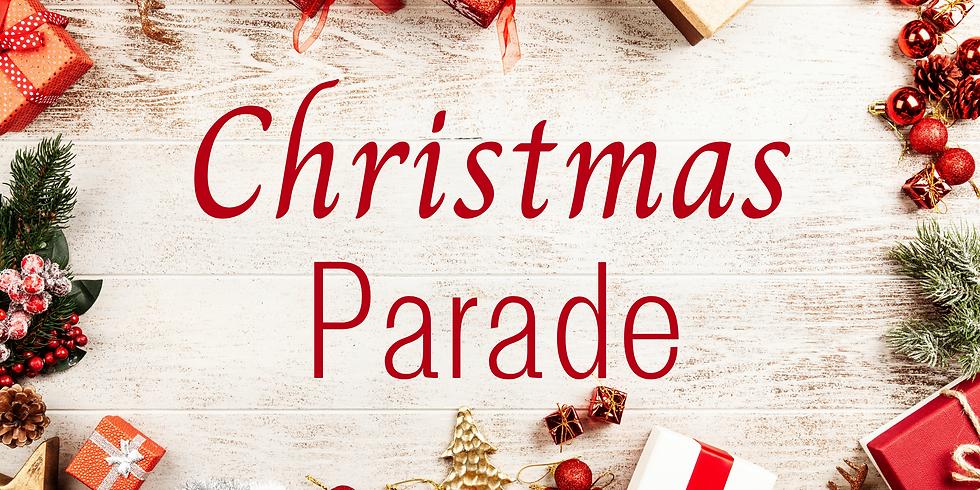 Christmas Parade 2021