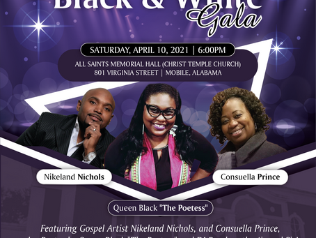 VOGMA to host Annual Black and White Gala on April 10