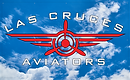 Las Cruces Aviators LOGO