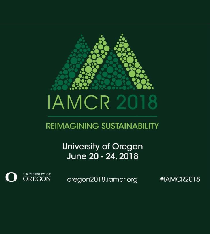 IAMCR 2018