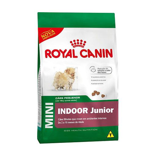 Royal Canin Indoor Junior 1kg