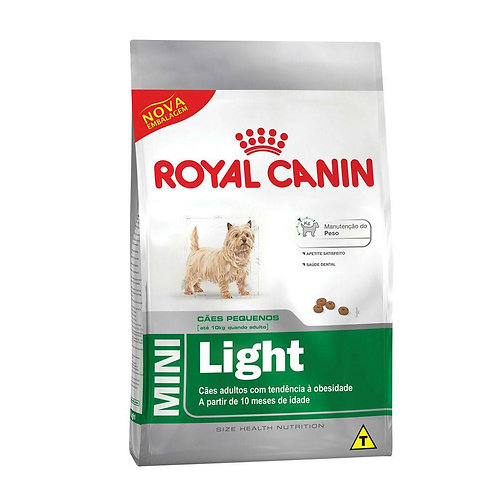 Royal Canin Light 1kg