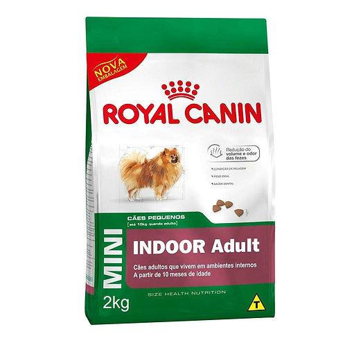 Royal Canin 2,5kg Indoor Adulto