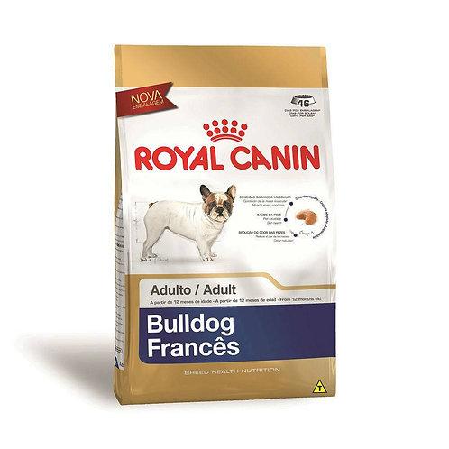 Royal Canin Bulldog Francês Adulto 2,5kg