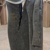 Hut und Mantel