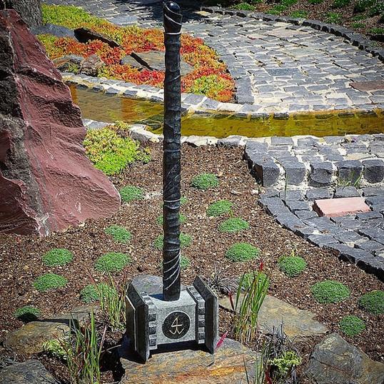 Mjölnir Hammer