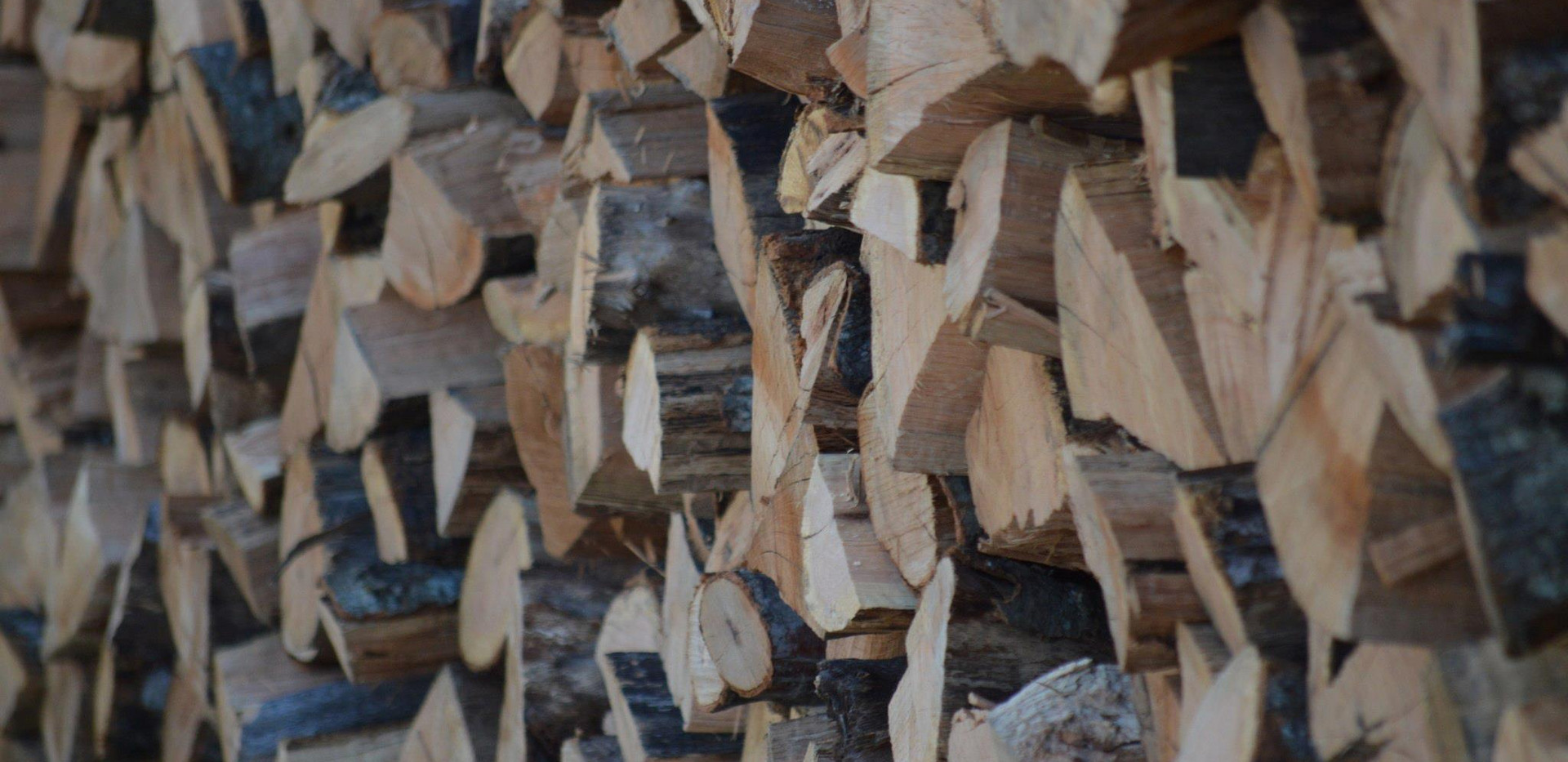 Ranch Firewood