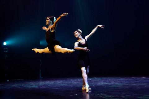 Ballet EloElle/Grandiva