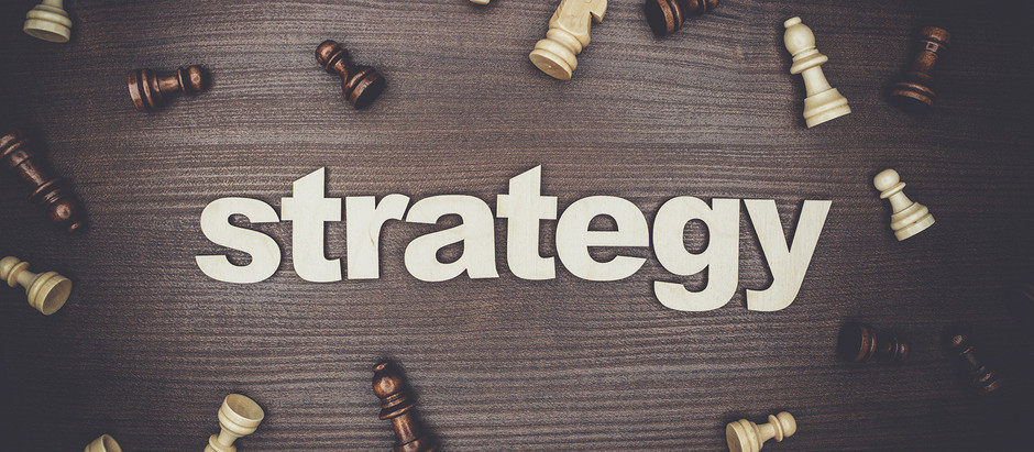 Simple Strategies for Finding New Customers on Social Media