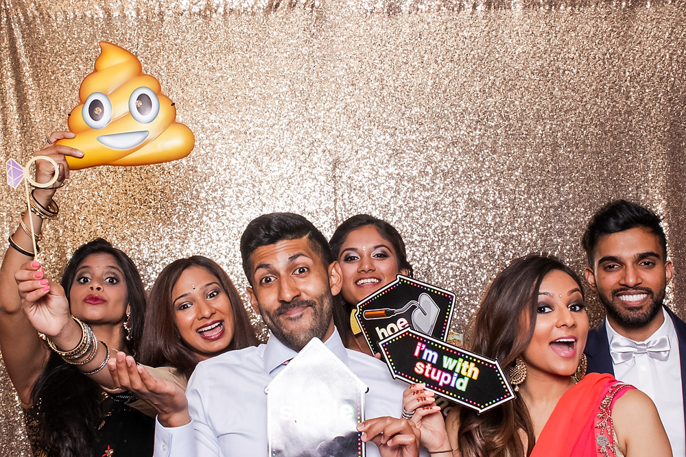 New Jersey Photo booth, The Big Picture Booth, Sheraton Parsippany