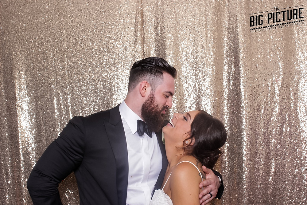 The Big Picture Booth, Staten Island Photo Booth, Grand oaks Country Club