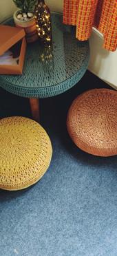 Gossamer Tea table comfort corner tyre t