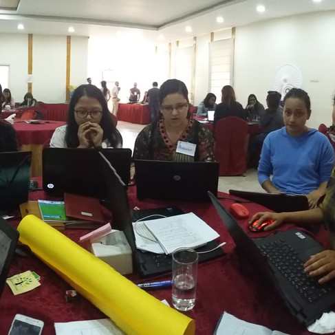 Data and Stories: Strengthening the Air Quality Narrative in Nepal