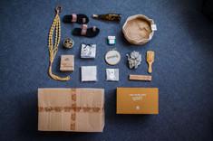 Autumn Season Treasure Box