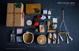 Treasure Box Anniversary Giveaway